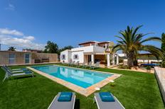 Holiday home 1127067 for 11 persons in Ibiza Town