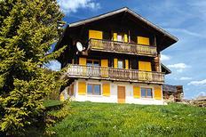 Villa 1127072 per 6 persone in Riederalp