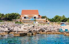 Villa 1127532 per 8 persone in Zastrazisce
