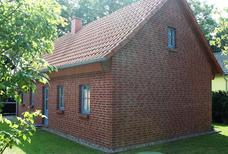 Holiday home 1127589 for 2 adults + 2 children in Putbus-Kasnevitz