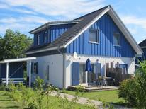 Holiday home 1127651 for 4 persons in Altefähr