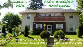 Appartement de vacances 1127745 pour 2 adultes + 3 enfants , Niagara Falls