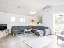 Holiday home 1127746 for 8 persons in Blåvand