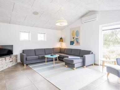 Villa 1127746 per 8 persone in Blåvand