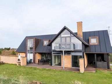 Ferienhaus 1127747 für 10 Personen in Blåvand