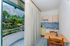 Rekreační byt 1127750 pro 2 osoby v Makarska