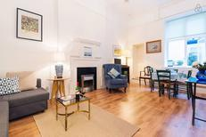 Appartement 1127790 voor 6 personen in London-Kensington and Chelsea
