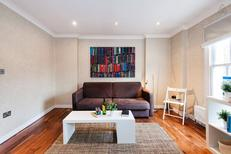Appartement de vacances 1127801 pour 6 personnes , London-Kensington and Chelsea