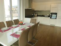 Rekreační byt 1127866 pro 6 osoby v Montreux