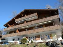 Holiday apartment 1127869 for 6 persons in Zweisimmen
