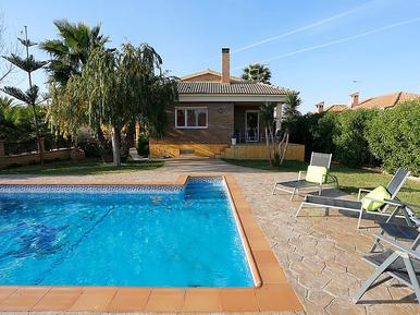 Holiday home 1127904 for 10 persons in Deltebre