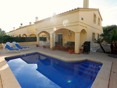Casa de vacaciones 1127915 para 11 personas en Deltebre