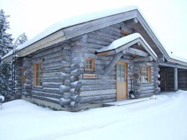 Holiday home 1127917 for 6 persons in Ruka