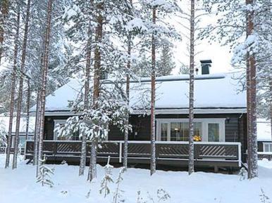 Villa 1127918 per 5 persone in Levi