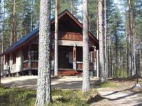 Holiday home 1127919 for 7 persons in Juuka