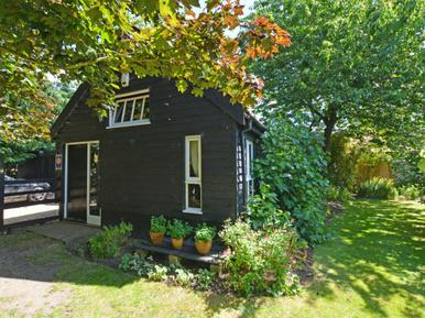 Holiday home 1127948 for 2 persons in North Burlingham