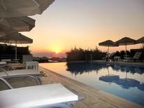 Holiday home 1128144 for 6 persons in Turgutreis