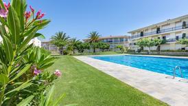 Ferienwohnung 1128406 für 4 Personen in Calella de Palafrugell