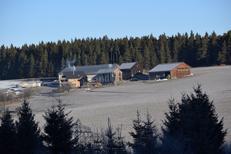 Ferienwohnung 1128408 für 2 Personen in Sankt Georgen im Schwarzwald-Oberkirnach