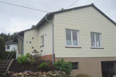 Vakantiehuis 1128417 voor 4 personen in Morbach-Hoxel