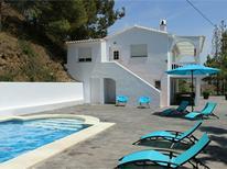Ferienhaus 1128419 für 6 Personen in Algarrobo-Costa