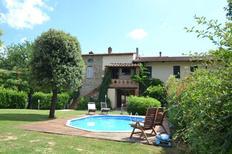Appartement 1128435 voor 4 personen in Arezzo