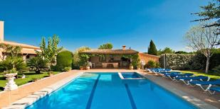 Holiday home 1128466 for 12 persons in Port de Pollença