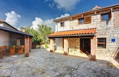 Villa 1128476 per 5 persone in Medolino