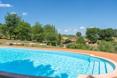Holiday home 1128504 for 8 persons in Cavriglia