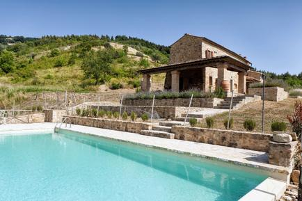 Holiday home 1128509 for 4 persons in Volterra