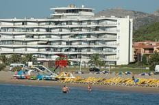 Mieszkanie wakacyjne 1128524 dla 4 osoby w Estartit