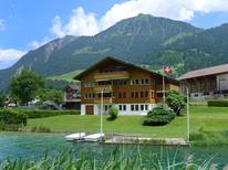 Holiday apartment 1128542 for 6 persons in Lungern