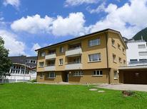 Apartamento 1128548 para 3 personas en Sörenberg