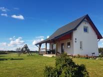 Ferienhaus 1128620 für 5 Personen in Smołdziński Las
