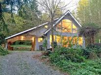 Villa 1128642 per 6 persone in Glacier
