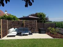 Holiday home 1128660 for 6 persons in De Panne