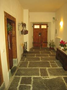 Holiday apartment 1128748 for 3 adults + 2 children in Rigolato