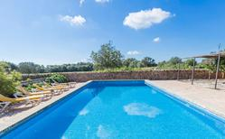Holiday home 1128919 for 6 persons in Llucmajor