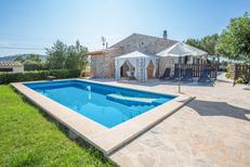 Holiday home 1128921 for 6 persons in Manacor