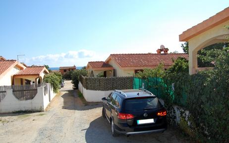 Holiday home 1128957 for 5 persons in Costa Rei