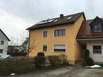 Holiday apartment 1129055 for 11 persons in Hilgertshausen-Tandern