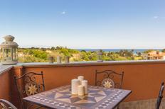 Appartamento 1129155 per 2 persone in Giardini Naxos