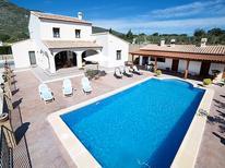 Villa 1129183 per 8 persone in Benissa