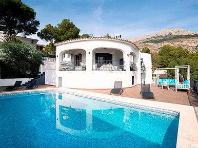 Holiday home 1129184 for 8 persons in Altea