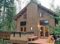Holiday home 1129237 for 8 persons in Glacier
