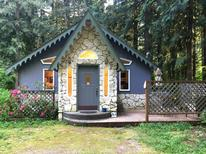Casa de vacaciones 1129251 para 2 personas en Glacier