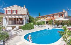 Villa 1129340 per 13 persone in Burici