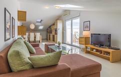 Mieszkanie wakacyjne 1129349 dla 6 osób w Ližnjan