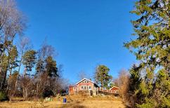 Holiday home 1129416 for 6 persons in Barnvik