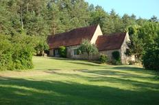 Holiday home 1129429 for 5 persons in Saint-Léon-sur-Vézère